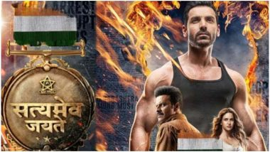 John Abraham's Satyameva Jayate 2 May Go on Floors this Year and Release in January 2020