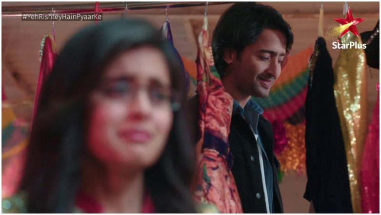 Yeh Rishtey Hain Pyaar Ke April 16, 2019, Written Update Full Episode: Meenakshi's Plan Falls Flat after Abir and Kunal Save and Apologize to Mishti and Kuhu's family
