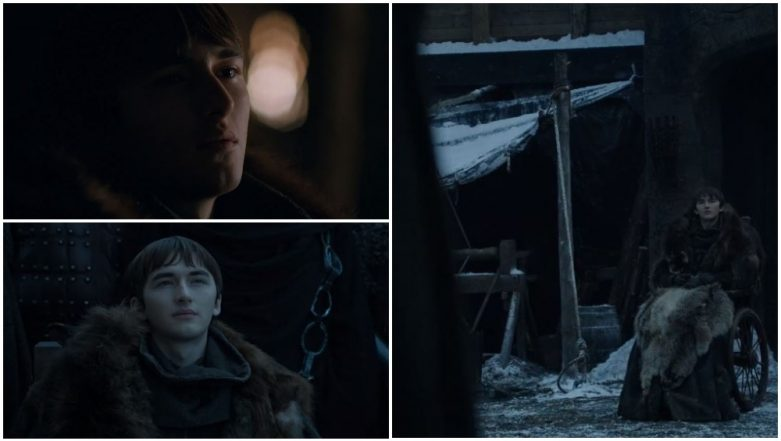 Game of Thrones 8: Will Bran Stark AKA The Three-Eyed Raven Sit on the Iron Throne?