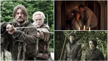 Game of Thrones 8: Arya Stark-Gendry, Cersei Lannister-Euron Greyjoy – 5 Likely Romances We May Get to Watch in the Final Season