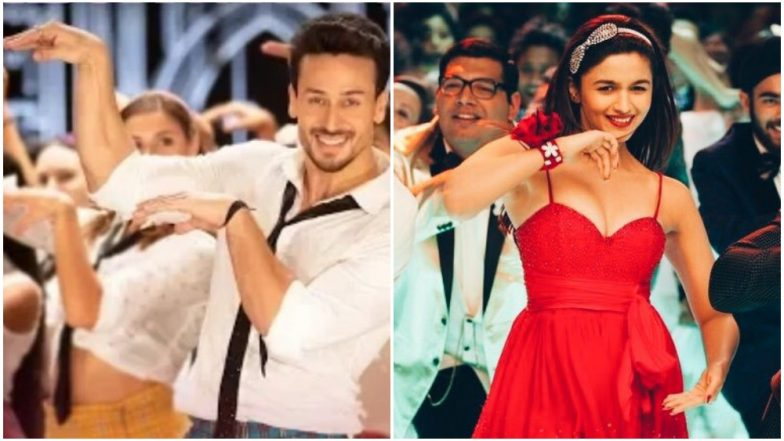 Student of the Year Dance Poll: Tiger Shroff's Jawaani Song or Alia Bhatt's Disco Song - Which Track Impressed You The Most?