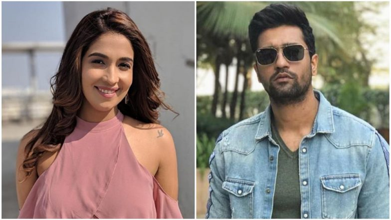 Is Harleen Sethi Not Over Her BreakUp With Rumoured Ex Vicky Kaushal? This Poem by Her Makes Us Feel So!