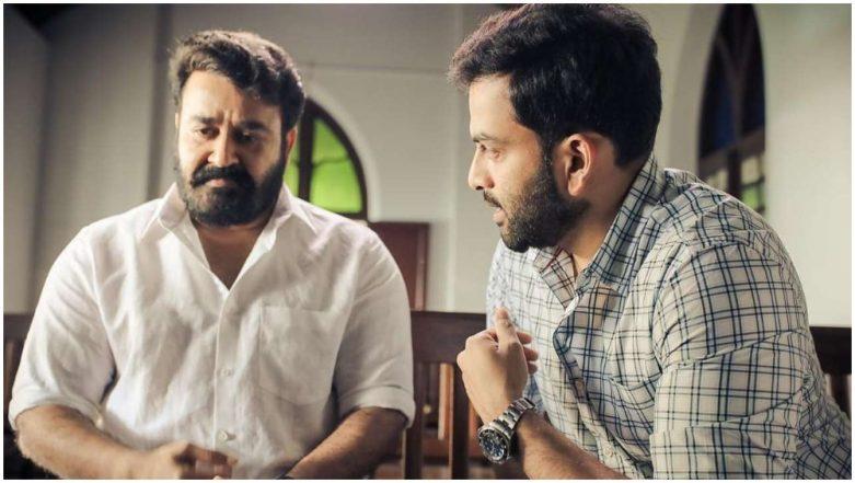 Box Office: Lucifer Enters Rs 100 Crore Club in Just 8 Days; Mohanlal Congratulates Prithviraj Sukumaran and Team in His Tweet