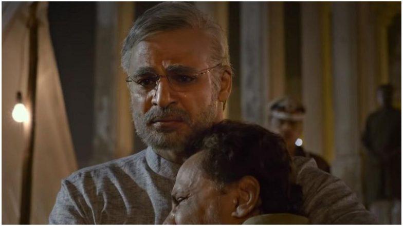 PM Narendra Modi Biopic: Censor Board Clears Vivek Oberoi's Film With a Clean U Certificate