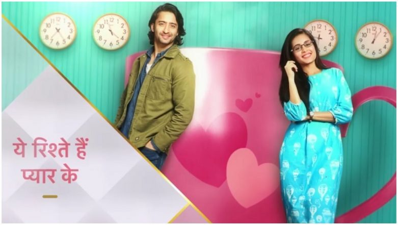 Yeh Rishtey Hain Pyaar Ke August 6, 2019 Written Update Full Episode: Mishti Decides to Inform Abir About Meenakshi's Vicious Plan, While Kuhu Confesses Her Love to Kunal