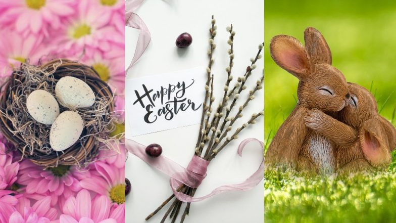 Easter Sunday 2019 Date: Significance, History and Celebrations Related to the Christian Festival