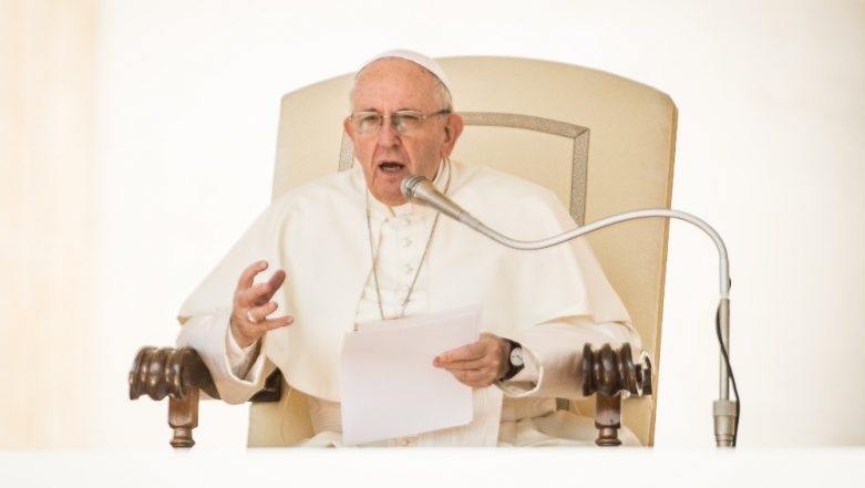 Pope Francis Makes it Mandatory For Clergy to Report Sex Abuse