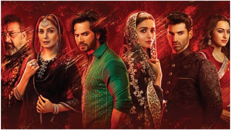 Kalank Box Office Collection Day 3: Varun Dhawan and  Alia Bhatt's Multi-Starrer Is Inching Towards Rs 50 Crore Mark