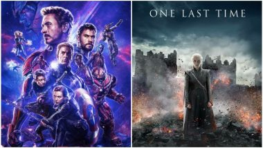 Avengers: EndGame vs Game of Thrones: 8 Similarities We Found Between the Two of the Biggest Fan-Favourite Events of 2019!