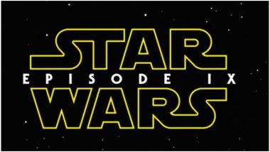 Stars Wars Episode IX Trailer Will Release on THIS Date?