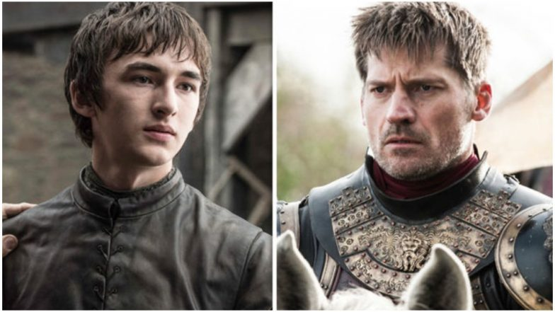 Game of Thrones Season 8: Jamie Lannister's Encounter with Bran Stark Affects His Mission, Reveals Nikolaj Coster-Waldau