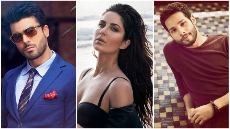 Gully Boy Star Siddhant Chaturvedi Was Supposed to Play a Stripper in Fawad Khan and Katrina Kaif's Now Shelved Movie
