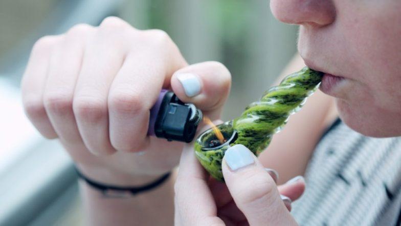 World Weed Day 2019: People Who Smoke Marijuana Weigh Less, Says Study