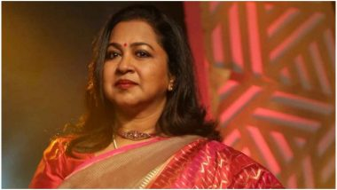 Sri Lanka Blasts: Kollywood Actress Radikaa Sarathkumar Was Present at the Cinnamon Grand Hotel Just Minutes Before the Bomb Went Off