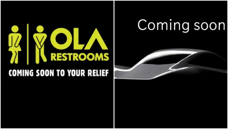 April Fools' Day 2019 Pranks: From Ola Restroom to OnePlus' Electric Car, Here's How Top 5 Brands Tried to Fool Their Users