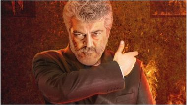 After Nerkonda Paarvai Will Ajith Kumar and H Vinoth Collaborate Again for #Thala60?