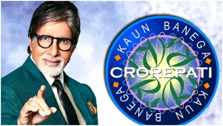 Kaun Banega Crorepati 11 First Promo: The Registration for Amitabh Bachchan's Game Show Starts on May 1, 2019 (Watch Video)
