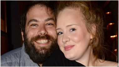 Grammy Awardee Adele Files for Divorce from Simon Konecki Three Years After Marriage
