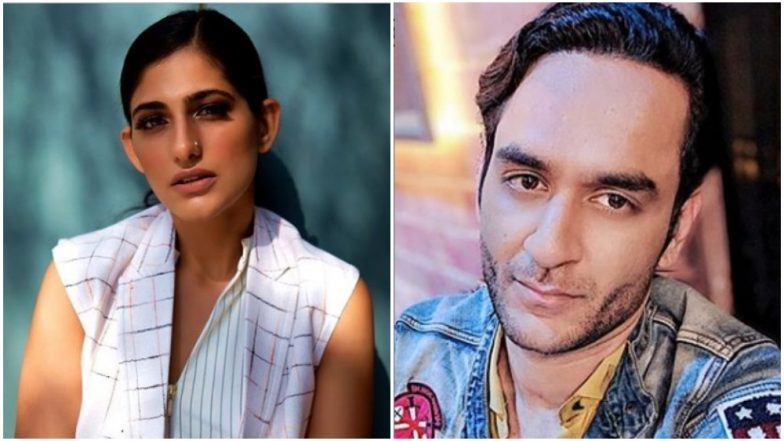 Sacred Games Actress Kubbra Sait and Former Bigg Boss Contestant Vikas Gupta Get Into an Ugly Twitter Spat Over Tik Tok Ban in India