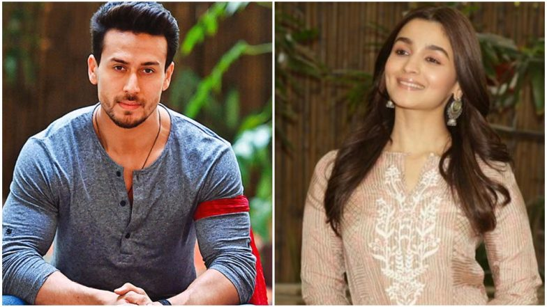 Tiger Shroff Confirms Working With Alia Bhatt in Student of the Year 2 Song, Says it Was an Amazing Experience