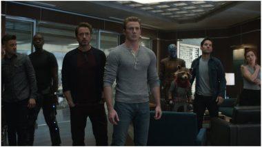 Avengers EndGame Box Office: 7 Records We Expect the Marvel Superhero Film to Break in India