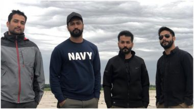 Vicky Kaushal and Aditya Dhar's Reunion Project Is Touted as a Superhero Action Movie	Copy