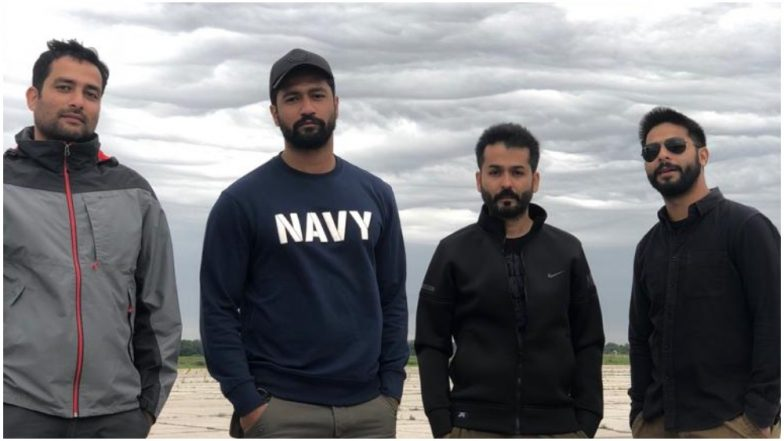 Vicky Kaushal and Aditya Dhar's Reunion Project Is Touted as a Superhero Action MovieCopy