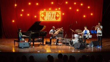 Jazz Music – Latest News Information updated on April 30, 2019