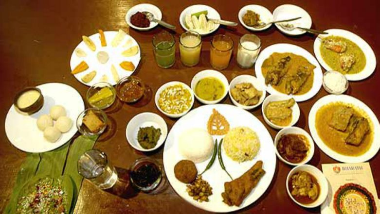 Pohela Boishakh 2019 Food Recipe Videos: Traditional Poila Baisakh Menu That You Must Try On Bengali New Year