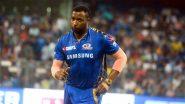 IPL Controversies- Part 25: Sanjay Manjrekar vs Kieron Pollard During Indian Premier League 2017