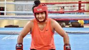 Pooja Rani at Tokyo Olympics 2020, Boxing Live Streaming Online: Know TV Channel & Telecast Details for Women's Middleweight 75kg Round of 16 Coverage