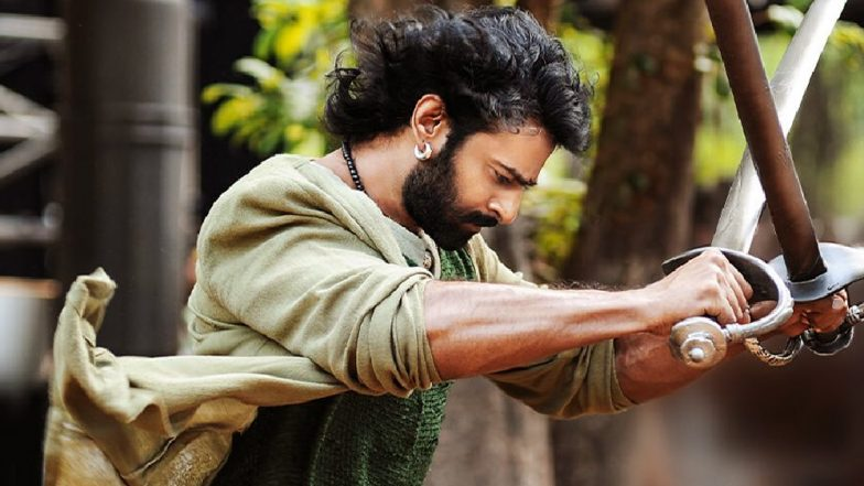 Prabhas Posts His First Ever Instagram Picture, But Is it Really the Baahubali Star's Account? Fans Wonder About the Missing Blue Tick