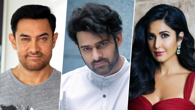 After Aamir Khan and Katrina Kaif, Prabhas Finally Gives in to His Fans' Demand, Will Make his Instagram Debut Very Soon