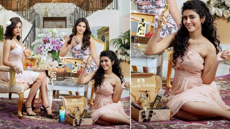 After Disha Patani, Priya Prakash Varrier Trolled for Copy-pasting the Caption