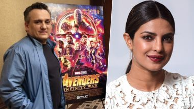 Priyanka Chopra in Talks with Avengers: Endgame Director Joe Russo for a Project and We Wonder If It's Ms Marvel AKA Kamala Khan