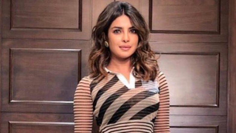 Priyanka Chopra Says 'Looks Aren't Everything' as She Wins Beauty of the Year Award