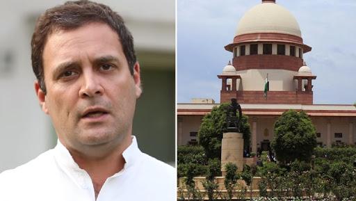 Rahul Gandhi Gets Supreme Court Notice For 'Chowkidar Chor Hai' Remarks on PM Narendra Modi