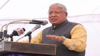 After Sadhvi Pragya, BJP MP Rajendra Agrawal Says 'Hemant Karkare Went Unprepared to Face 26/11 Terrorists'; Later Alleges Twitter Misuse