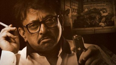Amitabh Bachchan Finds 'Competition' in Ram Gopal Varma as the Sarkar Director Makes His Acting Debut with Cobra