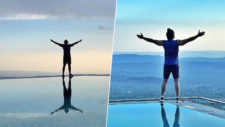 Ranveer Singh Feels He is 'At the Top of the World' as He Shoots for '83 in Himachal Pradesh