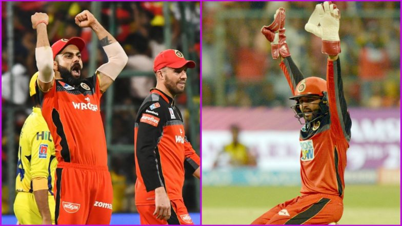 Parthiv Patel Runs Out Shardul Thakur to Hand RCB One-Run Win Over CSK, Watch Video Highlights