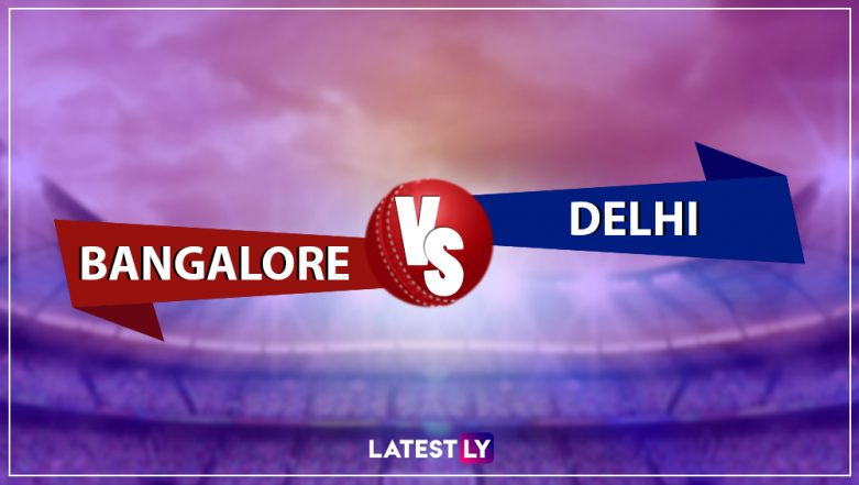 RCB vs DC, IPL 2019 Live Cricket Streaming: Watch Free Telecast of Royal Challengers Bangalore vs Delhi Capitals on Star Sports and Hotstar Online