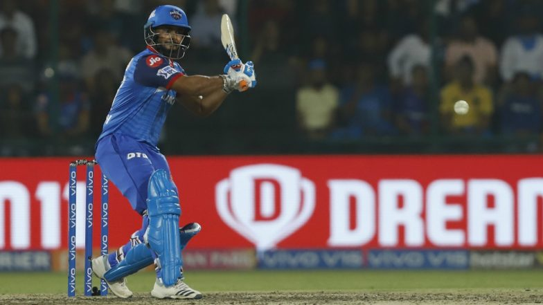 Michael Vaughan Questions Rishabh Pant's Absence in India's World Cup Squad After His Match-Winning Cameo Against SRH in IPL 2019 Eliminator