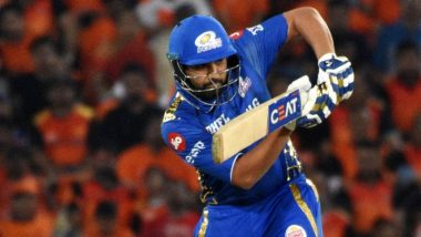 RR vs MI, IPL 2019 Match 36, Key Players: Rohit Sharma to Jasprit Bumrah to Jasprit Bumrah, These Cricketers Are to Watch Out for at Sawai Mansingh Stadium, Jaipur