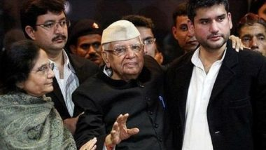 Rohit Shekhar Tiwari's Death 'Unnatural', Finds Post-Mortem Report; Murder Case Registered, Crime Branch Takes Over Probe
