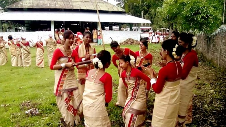 Bohag Bihu 2019 Date & Significance: Know History Associated With the Seven-Day Festivity of Rongali Bihu