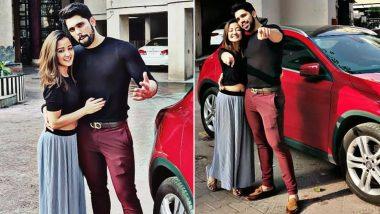 Bigg Boss 12's Shivashish Mishra and Roshmi Banik React to Their Dating Rumours, Here's What They Said