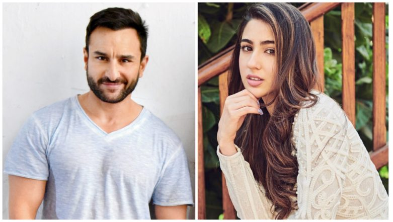 Saif Ali Khan Would Have 'Loved to Have Sara in Jawaani Janeman' but Here's Why It Didn't Happen