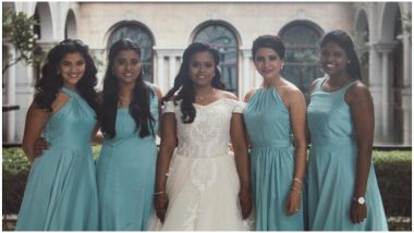 Samantha Ruth Prabhu Turns Bridesmaid at a Wedding Looking Absolutely Stunning – See Pics