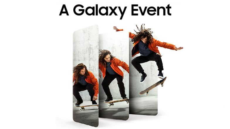 Samsung Galaxy A40, Galaxy A70, Galaxy A80 Smartphones Likely To Be Launched Today; Watch LIVE Stream & Online Telecast of 'A Galaxy Event'